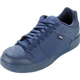 Giro Jacket II schoenen Heren blauw